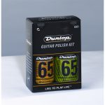 Dunlop Guitar polish kit System 65 6501