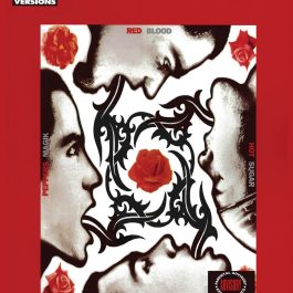 Red Hot Chili Peppers, Blood Sugar Sex Magik, Bass Tab HL00690064